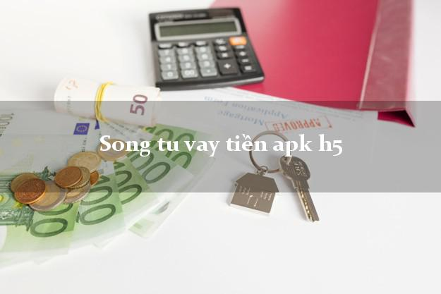 Song tu vay tiền apk h5