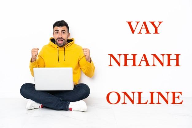 Vay nhanh online