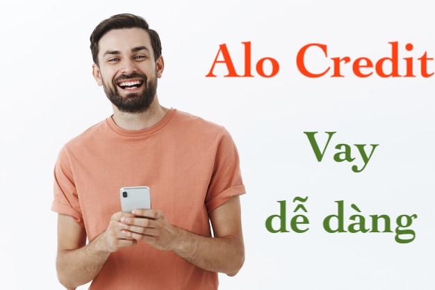 Alo credit H5 vay tiền