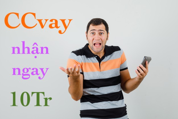 CCvay tiền