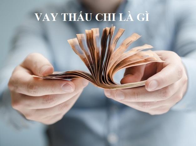 VAY THAU CHI