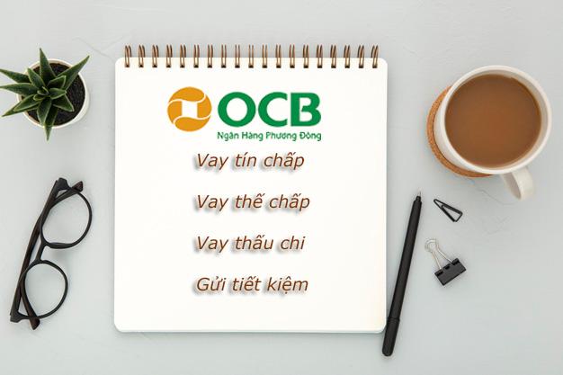 Hướng dẫn vay tiền OCB đơn giản